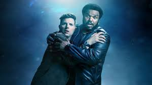 watch ghosted tv show premieres october 1 2017 on fox