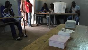 les bureaux de vote législatives 2017 richard toll forme les membres de ses bureaux