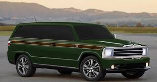 jeep grand wagoneer concept jeep wagoneer concept auto car hd
