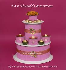 diy baby shower centerpieces baby shower centerpieces ideas my practical baby shower guide