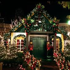 555 best christmas lights images on pinterest christmas time