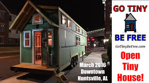 Tiny Home Movement by Tiny House Movement Open Tiny House Event Highlights Huntsville