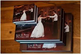 Wedding Books Wedding Albums With A Clean Simple Design And Layout