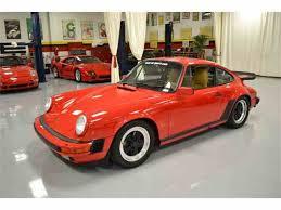 80s porsche 911 for sale 1987 to 1989 porsche 911 for sale on classiccars com 49