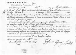 Residency Letter Of Intent by Guide To Naturalization Records