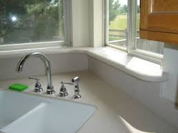 kitchen sanding corian countertops fixing leaky shower faucet