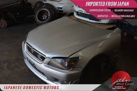 japanese lexus is300 used 2005 lexus is300 bumpers for sale