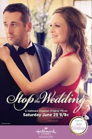 stop the wedding extra large movie poster image imp awards