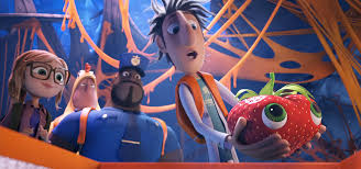 cloudy chance meatballs 2 u0027 simply overdone
