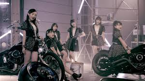 video country girls are a mini skirt mob of cool cats in the mv