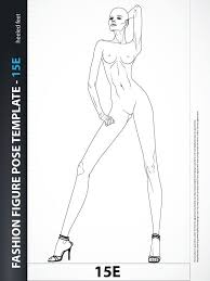 108 best croquis images on pinterest fashion sketches fashion
