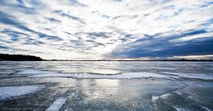 Minnesota lakes images Frozen lakes wander the map jpg