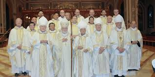 thanksgiving homily thanksgiving for the prolamation of the heroic virtues of the