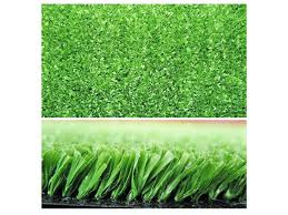 Green Turf Rug Clearance Artificial Synthetic Fake Grass Turf Lawn Carpet 2m Or