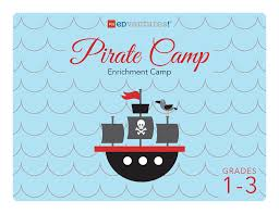 pirate camp u2013 pcs edventures