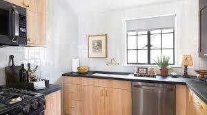 kitchen remodel designer designer nate berkus blended old and new in his l a kitchen remodel