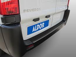 peugeot expert interior expert ii 2007 2016 peugeot expert ii 2007 2016 rear bumper