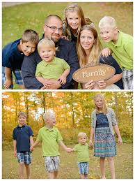 coordinating for family pictures purrington photography