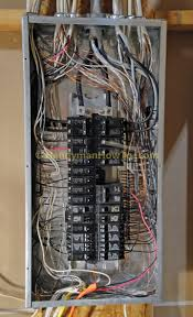 gfci in breaker box wiring a breaker box diagram gooddy org
