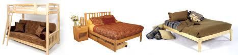 space saving hardwood bed frames u0026 furniture the barn at lemont