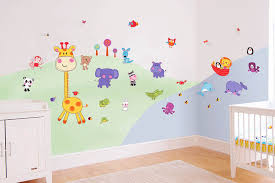 Nursery Room Decoration Ideas 25 Imparadise Nursery Wall Decor For Your Loveable Babies