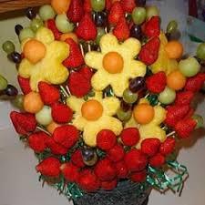 edibles arrangement diy edible arrangement edible crafts tip junkie