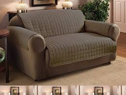 Cover Leather Sofa Furniture Gorgeous Impressive Leather Sofa Covers And Big Couch
