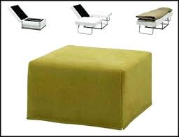 Ottoman Fold Out Bed Fold Out Ottoman Bed Bemine Co