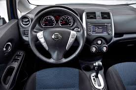nissan tiida sedan interior test drive 2014 nissan versa note sl the daily drive consumer
