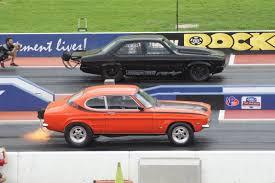 Ford Capri 1971 1971 Ford Capri Gt1600 1 4 Mile Trap Speeds 0 60 Dragtimes Com