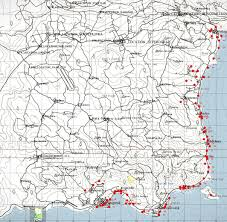 Map Of Chernarus Dayz Standalone Spawnpunkte