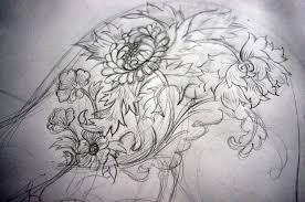 3 4 tattoo sleeve design stasia u0027s studio