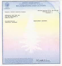 master business license wa u2013 best master 2017 with washington
