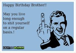 Funny Birthday Memes For Brother - funny birthday memes for brother image memes at relatably com