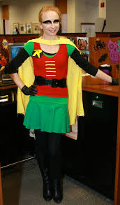 Female Superhero Costume Ideas Halloween 25 Female Robin Costume Ideas Robin