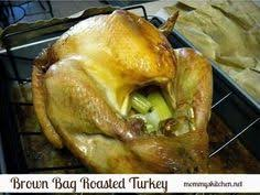 kidd kraddick s brown bag turkey recipe cooking turkey