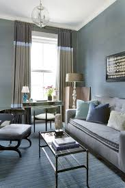 Modern Blue Living Room by Best Modern Blue Living Room Design 2015 Nohomedesign For Lue
