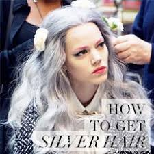 how to bring out the grey in hair the 25 best grey hair in eyebrows ideas on pinterest what