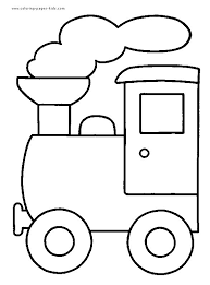25 train coloring pages ideas php template