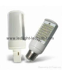 gu24 base led light bulb gu24 l tcp announces new gu24 base led ls for commercial
