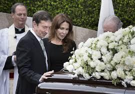 Nancy Reagan Nancy Reagan U0027s Funeral La Times