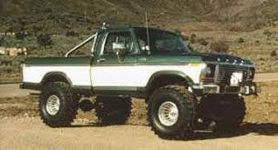 pics of lifted ford trucks rocky mountain suspension products