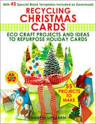 recycling christmas cards pdf ebook