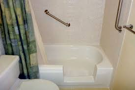 secure a safe future for the elderly with tub conversions island