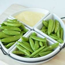 sugar snap peas for a snack healthy ideas for kids