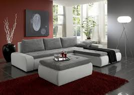 sofa mit bettfunktion billig wunderbar rattan sofa wohnzimmer l kombi ecksofa wohnmöbel