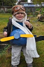 Halloween Costume 1 Boy 25 Airplane Costume Ideas Cardboard