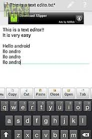 android text editor abc editor text editor for android free at apk here