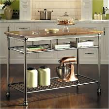 stainless steel kitchen island cart metal kitchen island cart biceptendontear