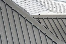 Roofing Estimates Per Square by Metal Roof Cost Estimates And Prices At Fixr